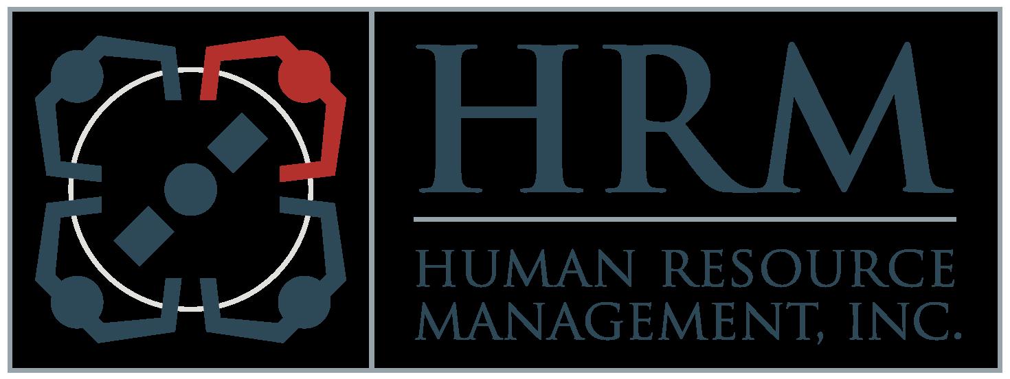 HRM logo